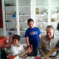 Foto tomada en Cactus Café por Luis F. F. el 9/18/2012