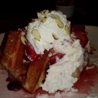 Photo taken at Outback Steakhouse by April B. on 3/11/2013