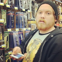 Photo taken at Academy Sports + Outdoors by Corey M. on 11/28/2012