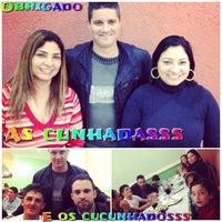 Photo taken at Mano's Fast Food e Tele Entrega by Oséas A. on 6/12/2014