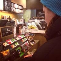 Photo taken at Starbucks by Phillipe on 2/12/2013