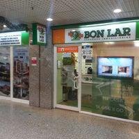 Photo taken at BON LAR - Asesores Inmboiliarios Especialistas en Rivas by Jose Ignacio d. on 11/29/2012