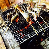 Photo taken at 橋本木工所 by ゆめ on 8/13/2014