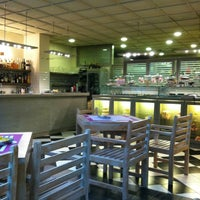 Photo taken at Blanc à Manger by Giorgia R. D. on 10/12/2012