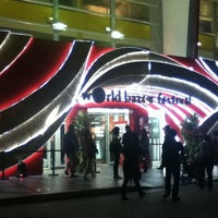 Photo taken at World Trade Center by Jaja S. on 12/8/2012