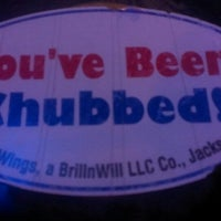 Photo taken at Mr. Chubby's Wings by Mark B. on 7/2/2013