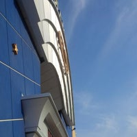 Photo taken at Cineplex Odeon South Edmonton Cinemas by HT. M. on 7/9/2013
