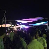 Photo prise au Pico Verde par Daniele le7/28/2017