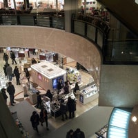 Photo taken at The Galleria by Youngki k. on 2/17/2013