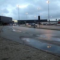 Photo taken at Stavanger Airport Sola (SVG) by Eduardo on 7/16/2013