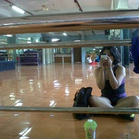 "Photo taken at Edi Power Gym""Fitnes Center"" by lydia on 6/10/2013"