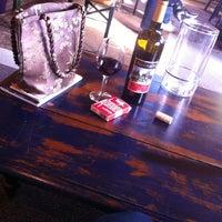 Photo taken at Hunter's Run Wine Barn by Hannah on 2/17/2013