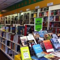 Photo taken at Classic Bookshop by cheryl k. on 11/6/2013