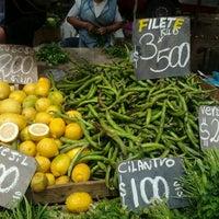 10/20/2012에 Carol E.님이 Feria libre Combarbalá에서 찍은 사진