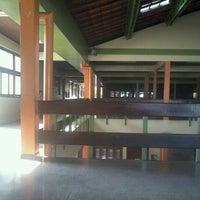 Photo taken at Universidade do Estado do Amapá (UEAP) by Antonio Carlos J. on 11/20/2012