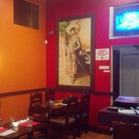 Photo taken at El Tipico by Lee T. on 1/15/2013