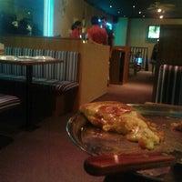12/1/2012 tarihinde Wesley S.ziyaretçi tarafından Mr. Texas Pizza Pan'de çekilen fotoğraf