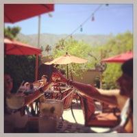 Photo taken at El Mirasol At Los Arboles by Terry on 4/6/2013