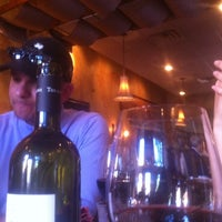 Photo taken at Trattoria Stefano by Edwin on 7/25/2014
