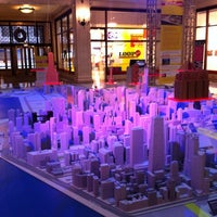 Photo taken at Chicago Architecture Foundation by Hector G on 12/10/2012