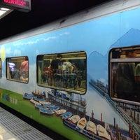 Photo taken at 台鐵列車 by Hg on 7/1/2014