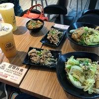 Снимок сделан в 黑面蔡 東區地下街 пользователем Hg 5/21/2018