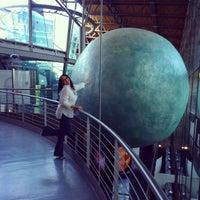 Foto scattata a Infini.to - Planetario di Torino da Miriam il 5/17/2015