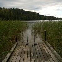 Photo taken at Humaljärvi by Artur N. on 9/19/2015