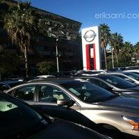 Universal City Nissan - Los Angeles, CA