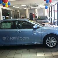 Foto tomada en Northridge Toyota por Erik S. el 8/8/2014