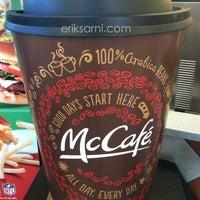 Photo taken at McDonald's by Erik S. on 11/4/2014