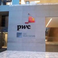 Photo taken at PricewaterhouseCoopers LLP (PwC) by Masi O. on 4/29/2013