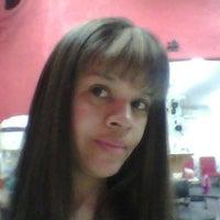 Photo taken at Salão da Alice by Adriana K. on 12/15/2012