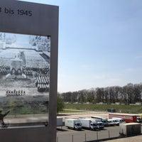 4/24/2013에 Anna L.님이 Steintribüne (Zeppelintribüne)에서 찍은 사진