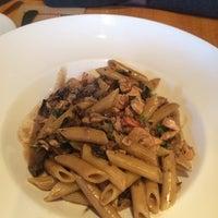 Photo taken at Pasta Pomodoro by Kate M. on 8/3/2014