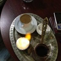 3/31/2013 tarihinde 💛❤️MEHMET💛❤️ziyaretçi tarafından Cafe Nobel'de çekilen fotoğraf