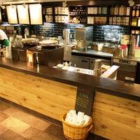Photo taken at Starbucks by adcuya on 11/2/2013