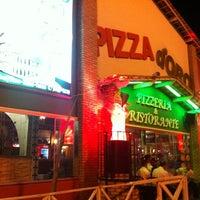 Foto tirada no(a) Pizza D'oro por Erick d. em 6/2/2014