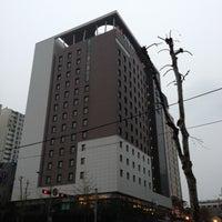 Foto tirada no(a) Ibis Ambassador Hotel por DTDB em 4/19/2013