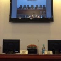 Снимок сделан в Правительство Нижегородской области пользователем Кирилл 4/5/2013