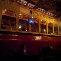 Photo taken at The Old Spaghetti Factory by Pranav M. on 10/27/2012