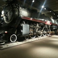 Photo taken at Canada Science and Technology Museum by Jean-Michel R. on 5/12/2013