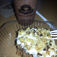 Photo taken at Second Cup by Jean-Michel R. on 6/13/2013