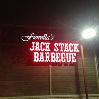 Photo taken at Fiorella's Jack Stack Barbecue by asa s. on 2/3/2013