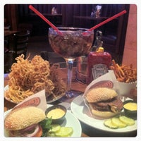 Photo taken at Boom Burger by asa s. on 9/13/2012