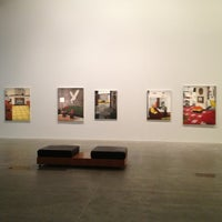 Photo taken at Gallery of Modern Art (GOMA) by Colleen on 2/11/2013