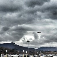 Photo taken at Super 8 - Asheville-Biltmore by George A. on 4/2/2013