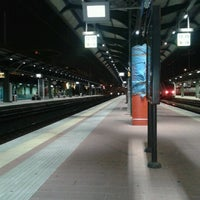 Photo taken at Firenze Campo di Marte Railway Station (FIR) by Marla S. on 10/24/2012