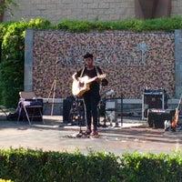 Photo taken at Long Beach Town Center Promenade by jaynen on 7/6/2013