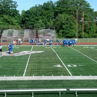 Photo taken at Wayne Hills High School by Stacy W. on 5/17/2013